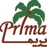 شرکت پریما پلاستیک لوگو